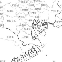 令和元年全国都道府県市区町村別面積調 10月1日時点 国土地理院