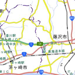 地理院地図 Gsi Maps 国土地理院