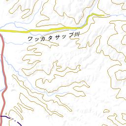 ふきだし公園 羊蹄のふきだし湧水 北海道style