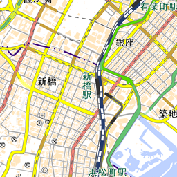 グーグルマップの替わりにopenstreetmapや地理院地図を使う方法