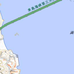 糸山公園 糸山展望台