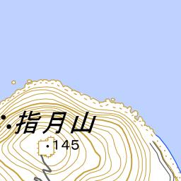 萩城跡 指月公園