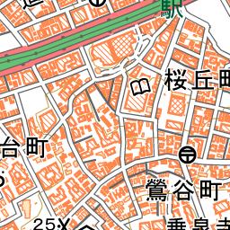 東京都 猿楽橋 スタレモノ