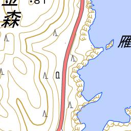 Maps Gsi Go Jp Xyz Std 16 Png 2