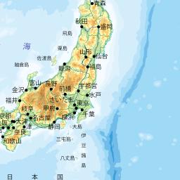 院 国土 図 地理 地形 2万5千分1地形図が変わります。国土地理院